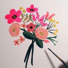 Anna Bond @annariflebond wildflowersInstagram photo | Websta (Webstagram)
