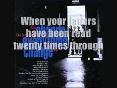 Del Amitri - Sometimes I Just Have To Say Your Name