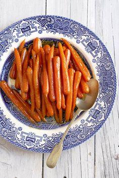 Soet worteltjies  | SARIE |