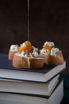 Envie de changer votre menu du petit dej ? Laissez-vous aller et goutez ces recettes de tartines !