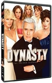 Dynasty TV Series