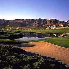 Las Vegas Golf Courses - Golf Guide USA - Las Vegas Golf Courses - Nevada Golf Courses