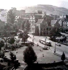 Indautxu plaza