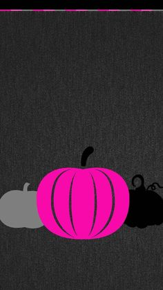 Pink Halloween wallpaper by - 94 - Free on ZEDGE™ Pumpkin Wallpaper, Holiday Wallpaper, Halloween Wallpaper, Fall Wallpaper, Halloween Backgrounds, Apple Wallpaper, Wallpaper Backgrounds, Beautiful Wallpaper, Iphone Backgrounds