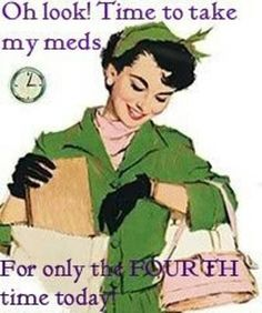 Time for medicine.  #gastroparesis #gp #gpawareness #gastroparesisawareness