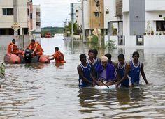 chennai flood - Google Search