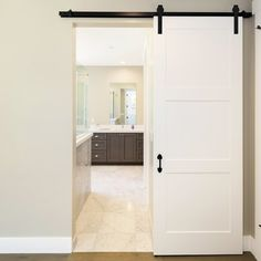 A Guide To Interior Door Materials with measurements 1688 X 1125 Interior Door Material Comparison - From the current housing market, Quonset hut houses ar The Doors, Wood Doors, Windows And Doors, Escape The House, Hut House, Door Alarms, Home Comforts, Bathroom Doors, Industrial