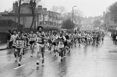 A brief history of marathons