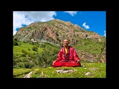 2 Hours The Sound of a Tibetan Prayer Bell - for meditation, relaxation,...