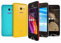 Informatics: ASUS ZenFone Smartphone Android Terbaik