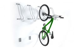 Držiak na bicykel na stenu 1 mie