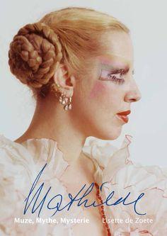 'Mathilde, Muze, Mythe, Mysterie' - The biography about Mathilde Willink by Lisette de Zoete - Photo: Max Koot