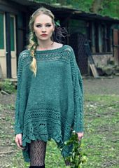 Ravelry: Ivy pattern by Louisa Harding