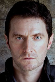I should have a whole board dedicated to just Richard's eyes.