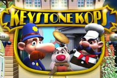 Go on an adventure with the bumbling Keystone Kop and his pilfering pooch for big wins in IGT's Keystone Kop online #slot- https://www.freeslotmoney.com/keystone-kops-online-slot/
