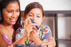 Diabetes in Kids and Teens