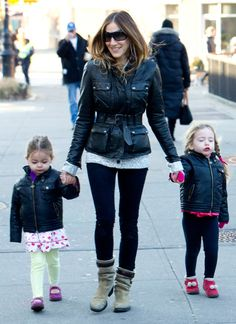 Look of The Moment | Sarah Jessica Parker - NYTimes.com
