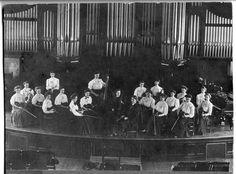 Wellesley College 1910