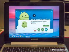 How to install and uninstall Android apps on your Chromebook