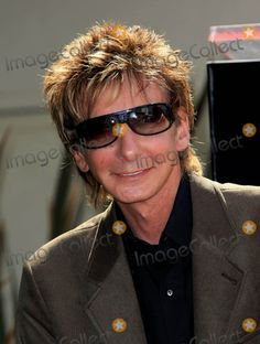 Barry Manilow Singer Dave Koz Receives Star on the Hollywood Walk of Fame…