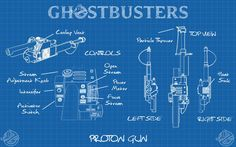 thrower blueprints