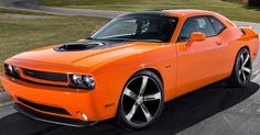 2015 Dodge Challenger, Hellcat and Changes YES PLEASE!!!!!