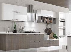 Modello Milly. #stosacucine #kitchens #interiordesign #homeinspiration