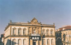 Casa do concello de Pontevedra #NuncaMáis Louvre, Building, Travel, Home, Viajes, Buildings, Destinations, Traveling, Trips