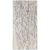 Claros Silver Veincut Travertine 12 x 24 in. X 23, The Tile Shop, Travertine Tile, Kitchen Tiles, Design Consultant, Free Design, Tile Floor, Flooring, Powder Room