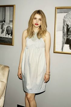 Hannah Murray (Gilly from Game of Thrones)