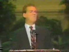 """Why Do Bad Things Happen To God's People...""""David Ring""""....he has been at our church before...years ago. I will never forget it. He is awesome."""