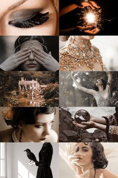 witch aesthetic (more here) when the dark witch and the light witch meet, the sisters have control 1920s Aesthetic, Witch Aesthetic, Aesthetic Collage, Aesthetic Colors, Writing Inspiration, Character Inspiration, Fashion Inspiration, None, Ravenclaw