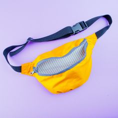 New Waterproof colection! Funny packs made whit the fabric of an old umbrella.