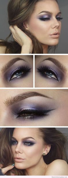 outfits -  beauty -  #dresses  makeup  nails
