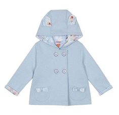 3e99126ae833 29 Best Ted Baker Designer Clothes and Outfits for Baby Girls 0-24 ...