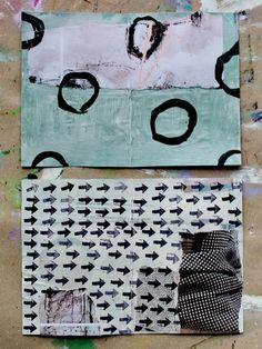 mano kellner, mark making Mark Making, Objects, Dots, Shapes, Art Journaling, Drawings, Inspiration, Writing, Nice