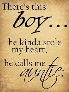 Nephew Quotes Auntie Gifts Nursery Print Boys Nursery Decordesignsbyjaneth