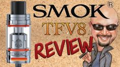 Read more at http://tobaccosolutions.net/smok-tfv8-review/