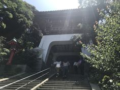 江島神社 Enoshima Shrine