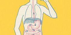 10 síntomas de intolerancia al gluten que usted necesita comprobar ahora mismo #salud