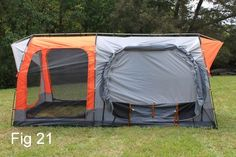 SUV Tents | Tents For SUVs | SUV Camping Tent