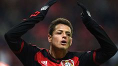 Chicharito pone en duda continuidad en Bayer Leverkusen