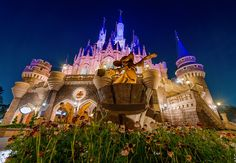 Tokyo Disneyland: The Bizarro Magic Kingdom - Disney Tourist Blog