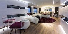 Ocean Paradise Luxury Yacht