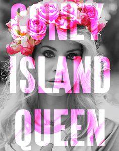 Lana Del Rey - Carmen _ Coney Island Queen.