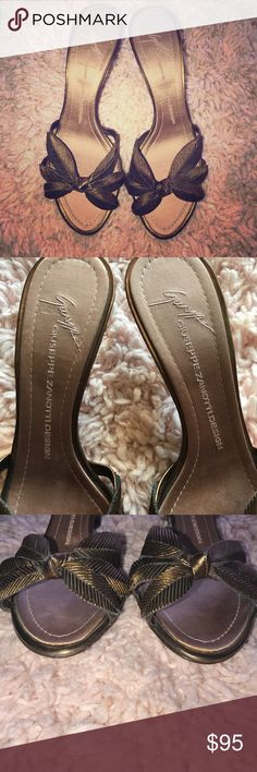 """Giuseppe Zanotti 