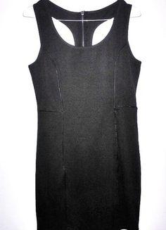Kup mój przedmiot na #Vinted http://www.vinted.pl/kobiety/krotkie-sukienki/7256463-mala-czarna-sukieneczka-cropp