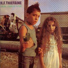 Soleil cherche futur - 1982 Pop Rock, Rock N Roll, Hubert Felix Thiefaine, Vinyl Collectors, Pochette Album, Vinyl Junkies, Chant, Record Collection, Rock Legends