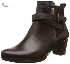 Pikolinos Segovia W1J I16, Bottes Classiques Femmes, Marron (Olmo), 41 EU - Chaussures pikolinos (*Partner-Link)