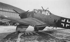 Ju-87A